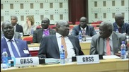 U.S. Proposes That South Sudan Military Leaders Be Sanctioned