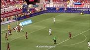 25.07.15 Манчестър Юнайтед - Барселона 3:1