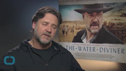 Russell Crowe Opens up About Marital Problems