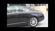 Mercedes Cl 500 - View