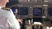 Легендарният Боинг 747-400 излита от летище Пукет
