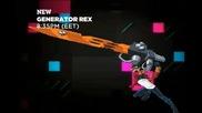Cartoon Network Too (уеб канал) - Програма за вечерта (24.03.2012)