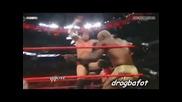 Cm Punk New Wwe champion feat Jeff Hardy - Losing You Mv
