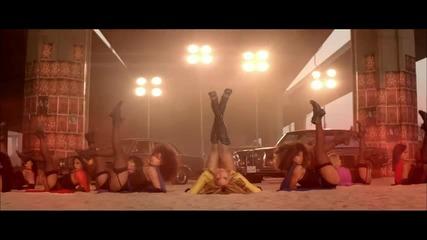 Beyonce-run the world girls