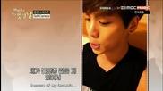 [енг субс] Шоуто на Shinee '' Прекрасен ден '' еп. 9 част.3