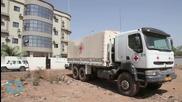 Assailants Attack UN Convoy, Kill 2, Wound 1 Near Gao in North Mali