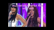 Nelly Furtado Ft. Natalie Meija - Say It R
