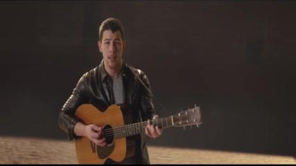 Nick Jonas - Home (Оfficial video)