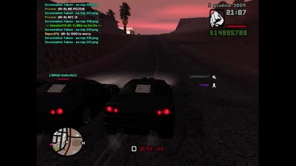 Gta San Andreas Tuning Cars