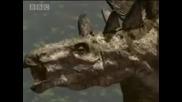 Разходка с динозаври: Миризмата на Prey