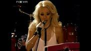 Деси Слава - Dont tell (Mad Secret Concert) (UNPLUGGED)