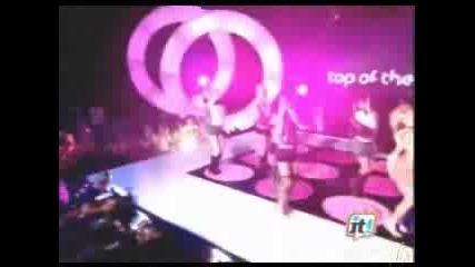 Pussycat Dolls - Dont Cha (Live)