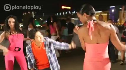 2011 ( Official Video ) Илиян - Чикита