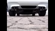 Hamanns M5 exhaust sound