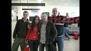 Милан - Арсенал - Бг Тифози 2
