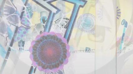 Nine Fifteen (crucia Remix) Amv