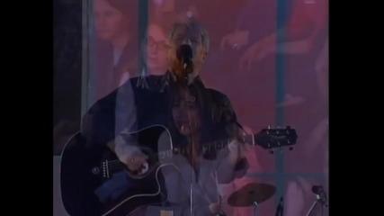 Kemal Monteno - Zute dunje - (LIVE) - (Skenderija 2003) - (FTV)