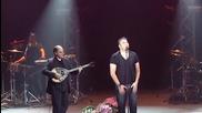 Antonis Remos in Israel 15.5.2012 Lior Cohen Live & Manolis Karantinis