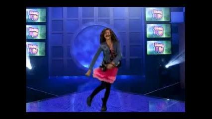 Shake It Up [pop Lock Drop It]