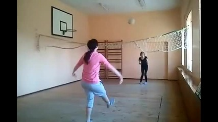 Риска да си зад камерата!