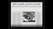 Md Beddah - Prosto Prase