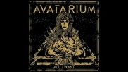 Avatarium ‎– Tides Of Telepathy (live)