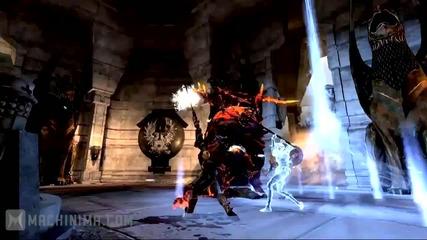Dragon Age 2 Legacy Dlc Трейлър[hd