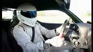 Tesla Roadster И Стиг - Top Gear