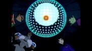 Teen Titans - 4x06 - #45 - Troq