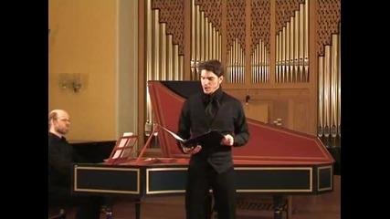 Stefan Goergner - J. S. Bach - Jesu, meines Herzens Freund