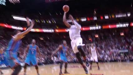 Обзор на мачовете в НБА за 4-и декември