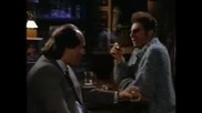 Креймър пие бира с цигара в уста - Много смях