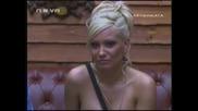 Big Brother F - Анжелика Разкри Мисията На Свалячите 23.04.10