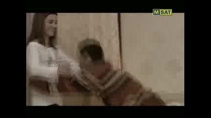 Тони Дачева в Шпионката на Коко (9.8.2008г)