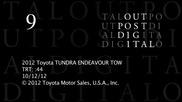 Силата на Toyota Tundra !!! Hd