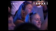 Момче буквално разплака журито - X - Factor България 11.09.11