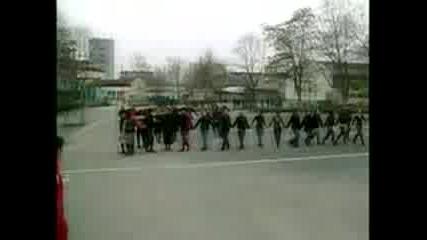 14.02.2008 ПМГ Св. Климент Охридски