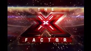 Ella Henderson - The X Factor Uk 2012