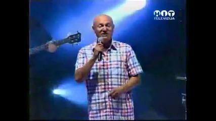 Saban Saulic - Mihajlo - (LIVE) - (RTV Hit)