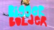 Love Is All - Bigger Bolder (Оfficial video)