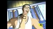 Shakira - Objection - Побой