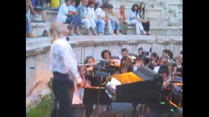 Strauss Zigeunerbaron Увертюра (3)