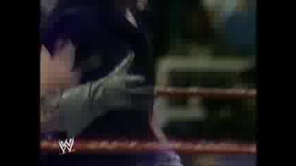 Undertaker Forever