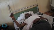 Refugees Escape Burundi's Political Violence