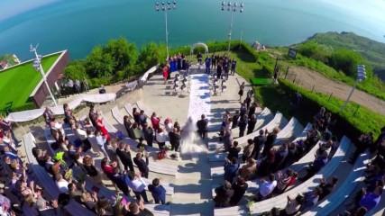 Сватба от А до Я! Видеозаснемане Красимир Ламбов