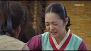 Arang and the Magistrate (2012) E05 1/2 [easternspirit]