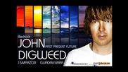 John Digweed & Eric Prydz - kiss 100 guest dj mix(knife Ayh)