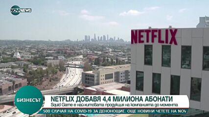 Бизнесът по NOVA NEWS (21.10.2021)