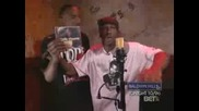 Keith Murray - Bet Rap City Freestyle Video - Gorrila - G