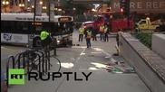 Тежка катастрофа с автобус в САЩ